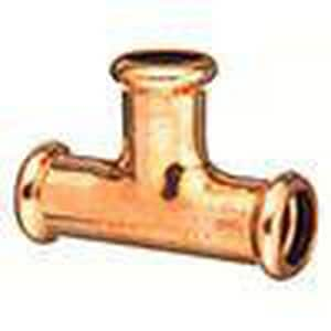 Apollo Conbraco 1 x 1 x 3/4 in. Copper Reducing Tee CXTGGF