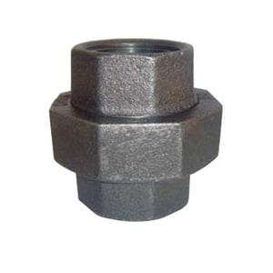 *NLA Not For Potable Use 1/4 Black MI 150# Brass GJ U B150UB