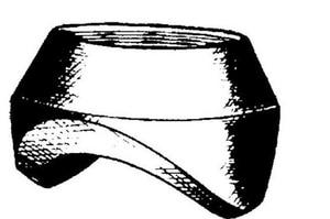 36 - 10 x 2-1/2 in. 3000# Forged Steel Threadolet TOL3610L