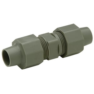 QickTite® 3/4 x 1/2 in  CTS Reducing Plastic Compression