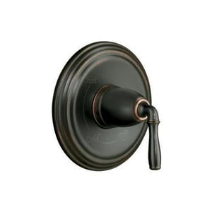 KOHLER Devonshire® Single Lever Handle Pressure Balancing Valve Trim in Oil Rubbed Bronze KT397-4-BRZ