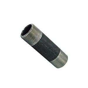 4 x 8 in. Nipple Carbon Steel Nipple B160SNPX