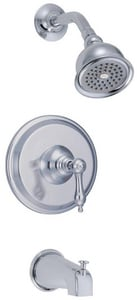 Danze Fairmont® Single Lever Handle Tub and Shower Faucet Trim Only DD510040T