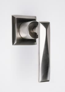 ROHL® Vincent Trim Only for Volume Control and 4-Port Dedicated Diverter in Polished Nickel RA4012LVPNTO