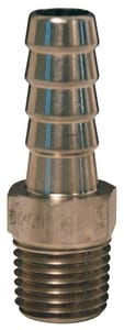 Dixon Valve & Coupling 3/8 x 1/4 in. Threaded 316L Stainless Steel Insert DRN32