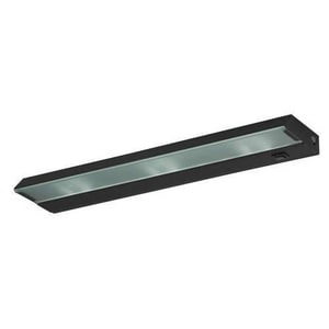 AFX 24 in. 20W Light Under Cabinet in Oil Rubbed Bronze AEXL420RB