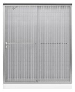 KOHLER Fluence® 70-5/16 in. Bypass Shower Door in Matte Nickel K702206-G54-MX