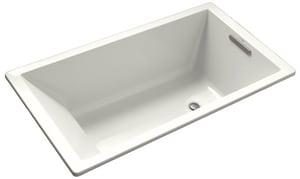 Kohler Underscore® 60 x 32 in. Drop-In and Undermount Bathtub K1130