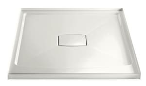 Kohler Archer® 42 in. Square Shower Base in White K9393-0