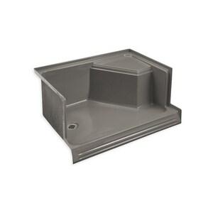 Kohler Memoirs® 48 in. Rectangle Shower Base in Cashmere K9486-K4
