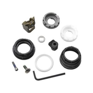Moen Kitchen Handle Adapter Kit in Black M179104