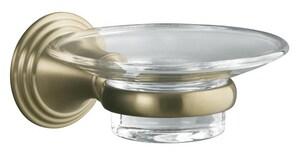 KOHLER Devonshire® Holder in Vibrant Brushed Bronze K10560-BV