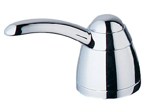 Grohe Talia® Double Lever Handle in Polished Chrome G18077000