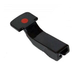 InSinkErator® Handle in Black I42273B