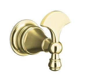 Kohler Revival® Robe Hook in Vibrant Polished Brass K16146-PB