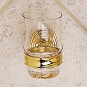Ginger USA Chelsea Tumbler in Polished Chrome G1113PC