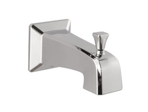 Pfister Diverting Tub Spout in Polished Chrome P920101A