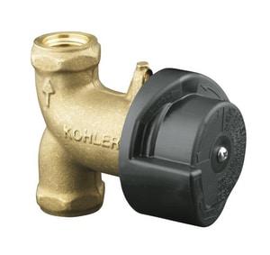 Kohler MasterShower® 1/2 in. Shower Volume Control K681-K-NA