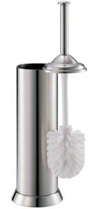 Gatco Toilet Brush Hodler in Satin Nickel G1485