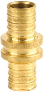 Everloc® 1/2 x 1/2 in. Barbed Coupling R260227101
