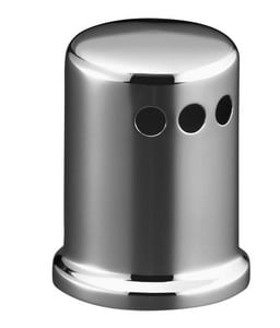 Kohler Brass Air Gap Cover in Polished Chrome K9111-CP