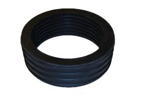 PROFLO® Gasket in Black PFSBGSKT