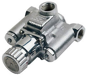 Symmons Industries TempControl® 3/4 in. Thermostatic Valve Body SYM6200