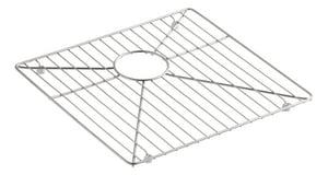 Kohler Vault™ Strive® 15-19/20 x 16-19/20 in. Basin Rack in Stainless Steel K6646-ST