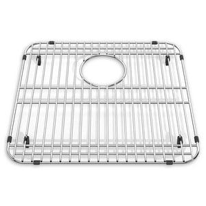 American Standard Prevoir® 16 x 15 in. Bottom Grid in Stainless Steel A8445161500075