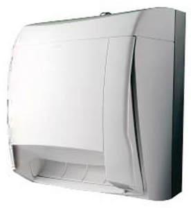 Bobrick MatrixSeries™ 15-1/16 x 11-5/8 in. Paper Towel Dispenser in Grey BB52860