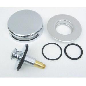 Watco Push Pull® Snap Inlet Trim Kit White W939290