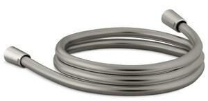 Kohler Awaken® Hand Shower Hose in Vibrant Brushed Nickel K98359-BN