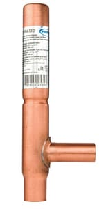 PROFLO® 1/2 in. Sweat Water Hammer Arrestor PFXWHATSD