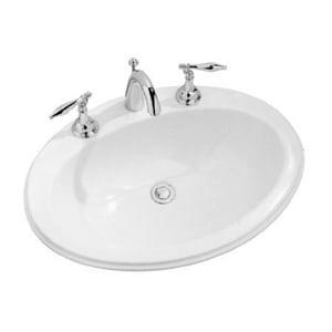 Kallista Kalligraphos® Under-Counter Lavatory Sink in Stucco White KP20265000