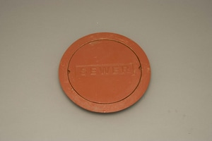 PROFLO® 8 in. Round Sewer Box PFRB12X