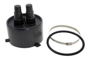 Uponor Ecoflex® 1-1/2 in. PEX Twin End Cap U595