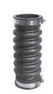 2 in. Expansion Coupling for Z105 Roof Drain LT0305