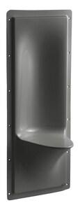 KOHLER Echelon® Shower Seat in Grey K1843-58
