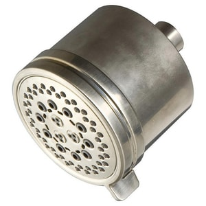 Pfister 6-Function Showerhead in Brushed Nickel P015EX1