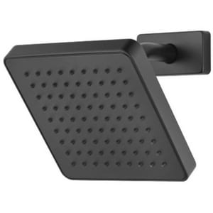 Pfister Kenzo™ 2.5 gpm Showerhead Assembly in Black P973036B