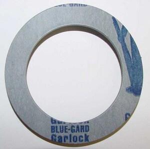 Draco Mechanical Supply 4 in. 150# Ring Gasket D1503504RGP116