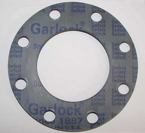 Draco Mechanical Supply 3 x 1/16 in. 150# 1000 psi Ring Gasket D1502900RG116