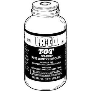 La-Co T-O-T® 5 lbs. Pipe Joint Compound L12208