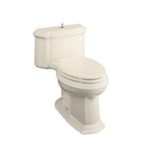 Fabulous Kohler Portrait 1 6 Gpf Elongated Toilet 3357 47 Ferguson Machost Co Dining Chair Design Ideas Machostcouk
