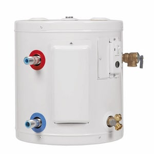 A.O. Smith ProMax® 19 gal 3kW 208V Residential Specialty Electric Short Boy Water Heater AEJCS20P261063000