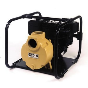 AMT 2 in. 5-1/2 hp Trash Pump A393295 at Pollardwater