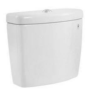 TOTO Aquia® 1.6 gpf Toilet Tank in Cotton TST412M01