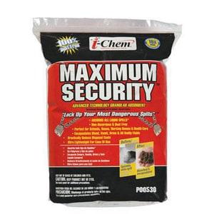 1 lb. Maximum Security Sorbent AP005306