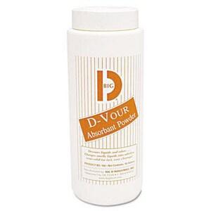 16 oz. Absorbent Powder B166