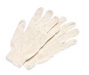 Boardwalk L Size String Knit General Purpose Gloves BWK782